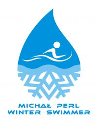 michał perl winter swimmer_logotyp_NORMAL
